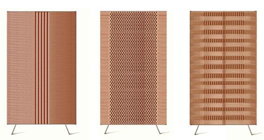 Paravento di cartone pannelli decorativi plexiglass for Pannelli di cartone